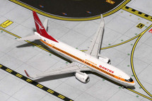 Qantas 737-800, VH-XZP Gemini Diecast Display Model
