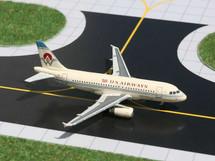 US Airways A319 (America West Heritage) Gemini Diecast Display Model