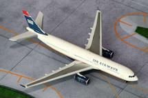 US Airways A330-200 N280AY Gemini Diecast Display Model
