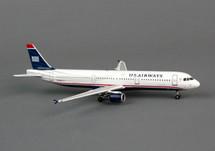 US Airways A321, N162UW Gemini Diecast Display Model
