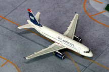 US Airways A321, N801AW Gemini Diecast Display Model