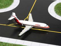 US Air One-Eleven 200, N1127J Gemini Diecast Display Model