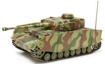 Sd.Kfz.161 Panzer IV H German Army, Eastern Front, 1943, w/Schurzen