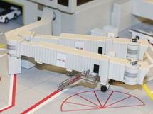 Airbridge Set 2 (3 Double Widebody) Gemini Models