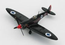 Spitfire Mk IX IDF/AF 105th Sqn, 205/57, Ezer Weisman