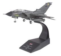 """Tornado GR.4 31 """"Goldstars"""" Squadron, RAF Northolt, 2006"""