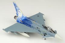 Eurofighter Typhoon EF-2000 S Luftwaffe TaktLwG 31, 31+06, Norvenich AB, Germany