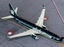 Alaska Airlines 737-800, N548AS Gemini Diecast Display Model