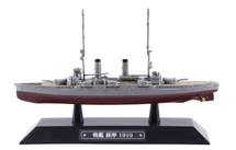 IJN battleship Satsuma, 1910
