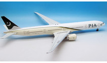 PIA Boeing 777-300 AP-BID With Stand
