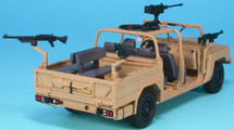Acmat Light Tactical Vehicle (ALTV) Sand