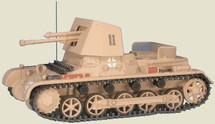 Panzerjager I Pz.Jg.Abt.605, 5. Leichte-Division, Deutsche Afrika Korps, Libya, 1941