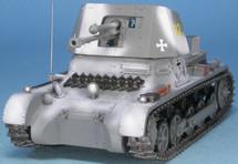 """Panzerjager I Panzergrenadier Division """"Grossdeutschland,"""" German Army, Russia, 1942"""