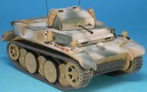 "Sd.Kfz.123 Pz.Kpfw.II Ausf.L ""Luchs"" 4th Panzer Division, German Army, Russia, 1943-44"