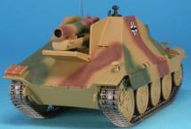 15cm schweres Infanterie Geschutz 33 auf Jagdpanzer 38(t) Hetzer German Army, 1945