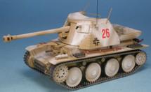 """Sd.Kfz.138 Marder III Ausf.H 1st-SS Panzer Division """"Liebstandarte SS Adolf Hitler,"""" Kharkov, 1943"""