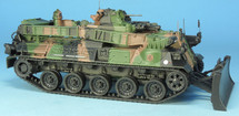 AMX-30EBG Engineer Vehicle French Army, NATO Camouflage