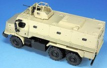 Renault Higuard Mine Resistant Ambush Protected (MRAP) Vehicle