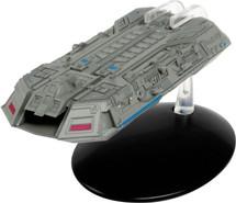 Federation Holoship Starfleet, STAR TREK: Insurrection, w/Magazine