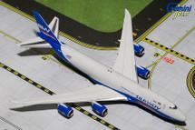 Silkway 747-8F, VQ-BVB Gemini Diecast Display Model