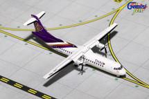 Thai Airways Aerospatiale ATR 72, HS-TRA Gemini Diecast Display Model