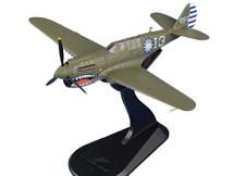 P-40N Warhawk White 663, Wang Kuang Fu