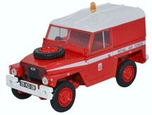 "Land Rover 1/2-Ton ""Lightweight"" Royal Air Force ""Red Arrows"""