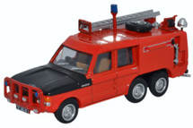 "Mark 2 Range Rover (TACR2) ""Pink Panther,"" RAF Catterick"