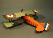 SPAD XIII, SPA38, Summer 1918, Lt. Georges Felix Madon (1 pc)