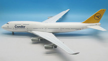 Condor Boeing 747-400 D-ABTD With Stand Limited 72pcs