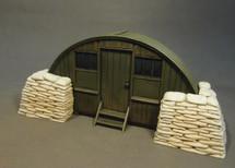 Allied Nissan Hut, WWII