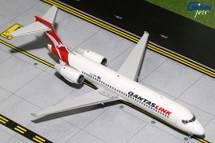 Qantaslink B717-200 VH-NXD Gemini Diecast Display Model