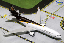 UPS MD-11F N279UP Gemini Diecast Display Model