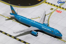 Vietnam Airlines A321-200 (Old Livery) VN-A608 Gemini Diecast Display Model