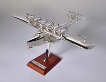 Dornier Do X, 1929 - Silver Classics Collection