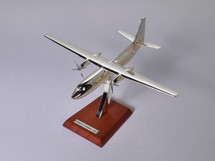 "Fokker F-27 ""Friendship,"" 1955 - Silver Classics Collection"