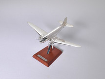 DC-3, 1935 - Silver Classics Collection