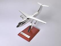 """Avro RJ100 """"Jumbolino,"""" 1992 - Silver Classics Collection"""