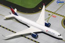 Delta A350-900 N501DN Gemini Diecast Display Model