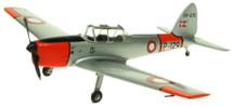 Chipmunk Royal Danish Air Force, Denmark, P-129