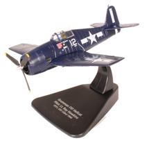 F6F Hellcat 14-Victory Ace Lt. Ray Hawkins, VF-31, U.S. Navy, USS Cabot