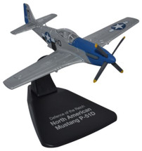 """P-51D Mustang """"Miss Helen,"""" 10.5-Victory Ace Capt. Raymond Littge"""