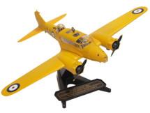 Avro Anson Mk.I No. 1 Service Flying Training School, Royal Canadian Air Force