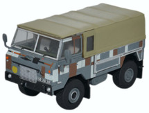 Land Rover 101 Forward Control GS British Army Berlin Brigade