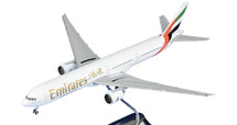 Emirates B777-300ER A6-EPP Gemini Diecast Display Model