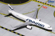 Finnair A321-200(S) (Sharklets) OH-LZL Gemini Diecast Display Model
