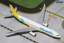 Cebu Pacific A330-300 (New Livery) RP-C3347 Gemini Diecast Display Model