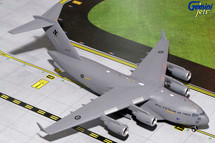 Royal Australian Air Force Boeing C-17 A41-213 Gemini Diecast Display Model