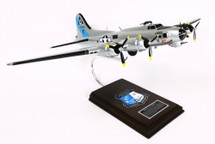 B-17G Flying Fortress 1/62 Scale Display Model