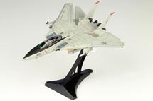 F-14A Tomcat USN VF-41 Black Aces, USS Enterprise, 2001